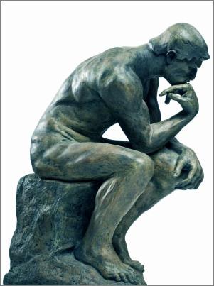 Séduction Penseur_Rodin