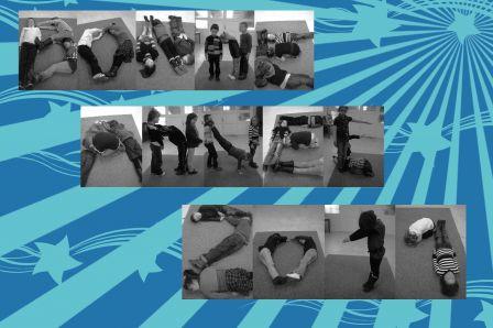 Les élèves de Cp / CE1 vous souhaites une bonne année 2011
